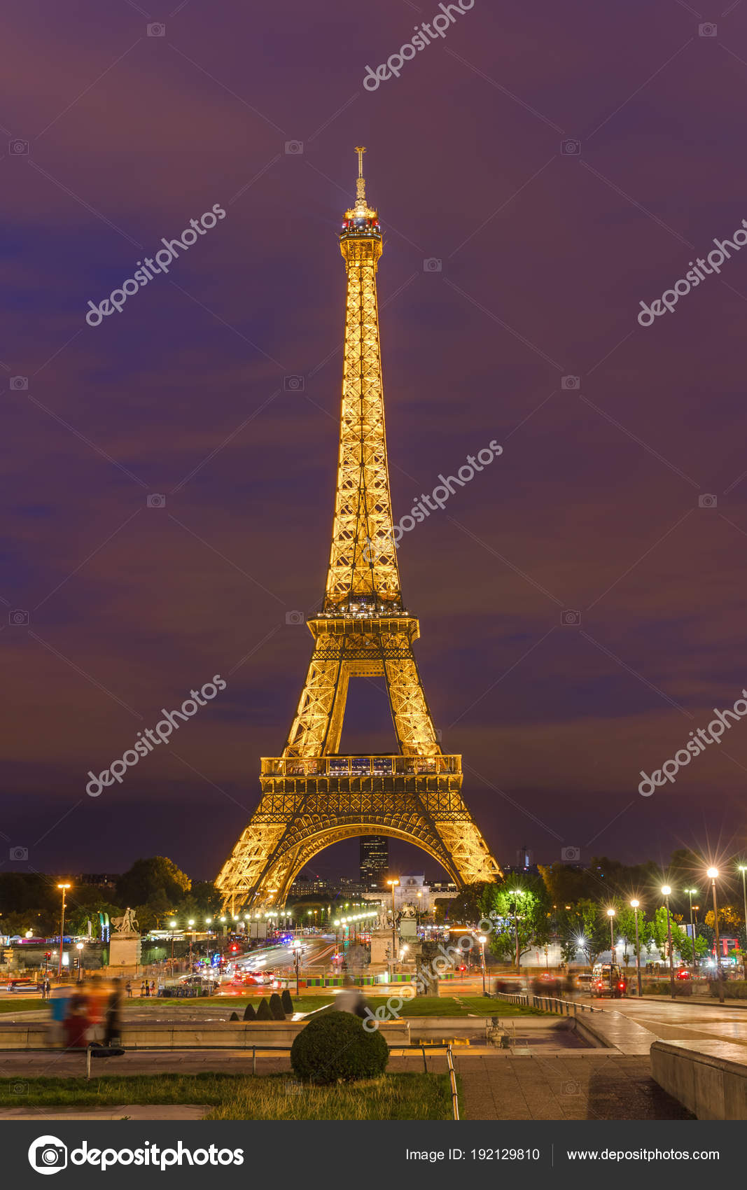 Photo Stock Paris Eiffel Tower In Paris France Stock Editorial Photo Violin