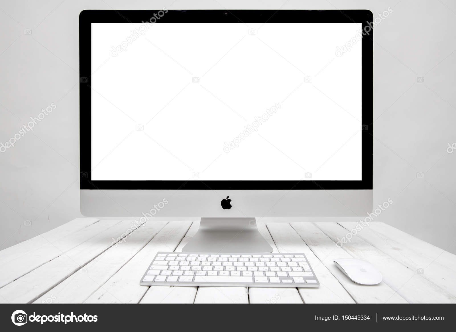 Imac Ordinateur Ordinateur Imac Apple Photo éditoriale Boggy22 150449334