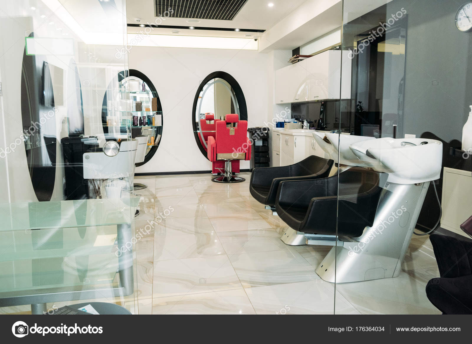 Salon Barbier Brossard | Pacific Ax Color Options Lg Dehaut Design