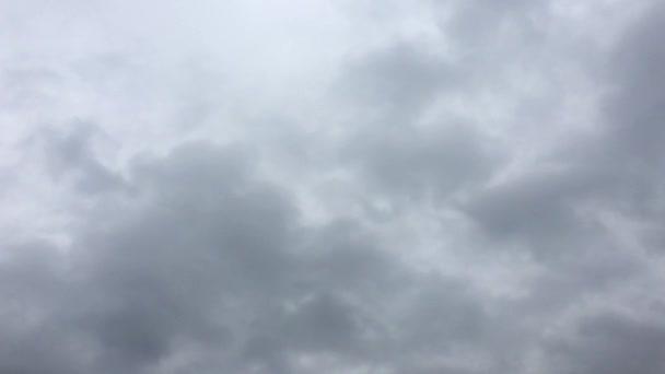 Hermoso Cielo Tormentoso Con Fondo Nubes Cielo Oscuro Con Nubes - fondo nubes