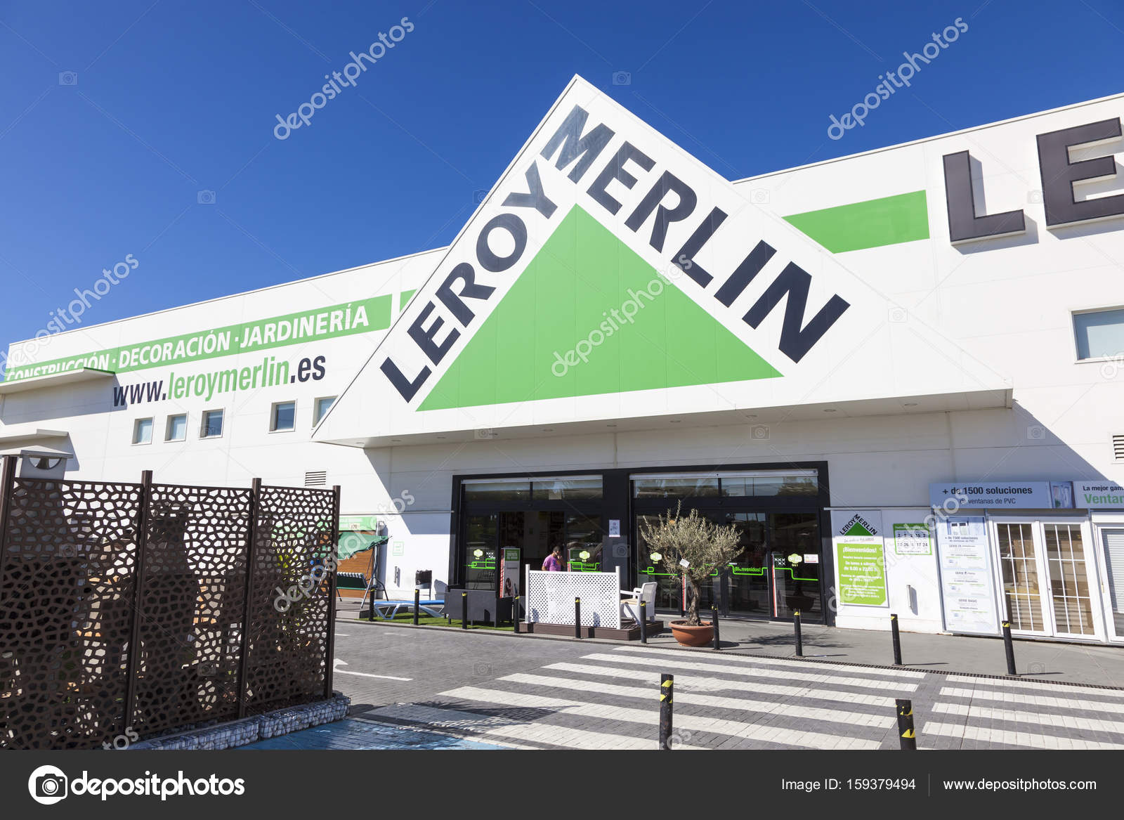 Leroy Merlin Nice Ouvert Dimanche Best Huelva Spain June French Building Supplies Store