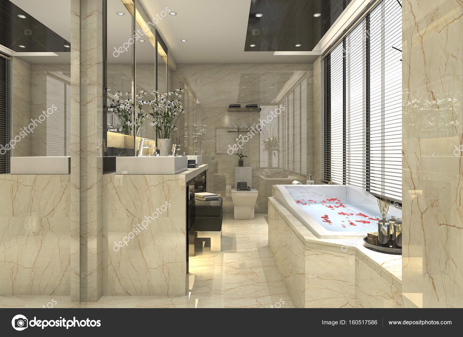 Arredo bagno design lusso piastrelle bagno classico moderno del