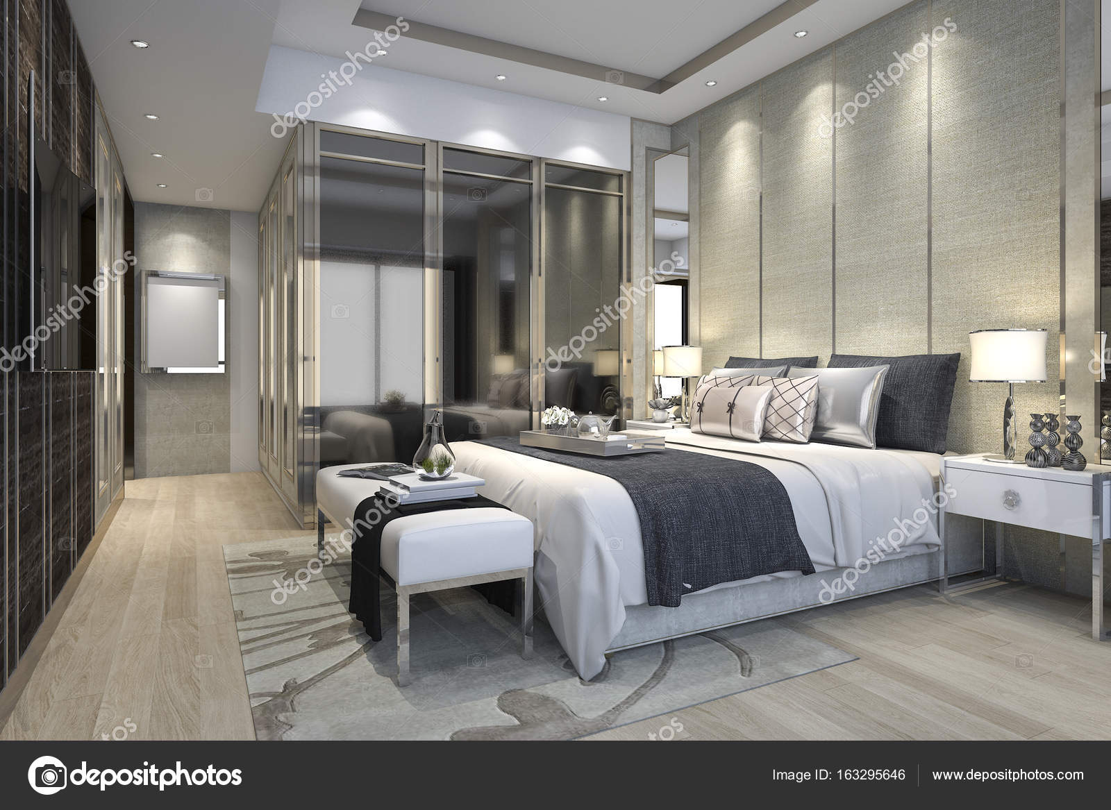 Chambre Luxe Suite