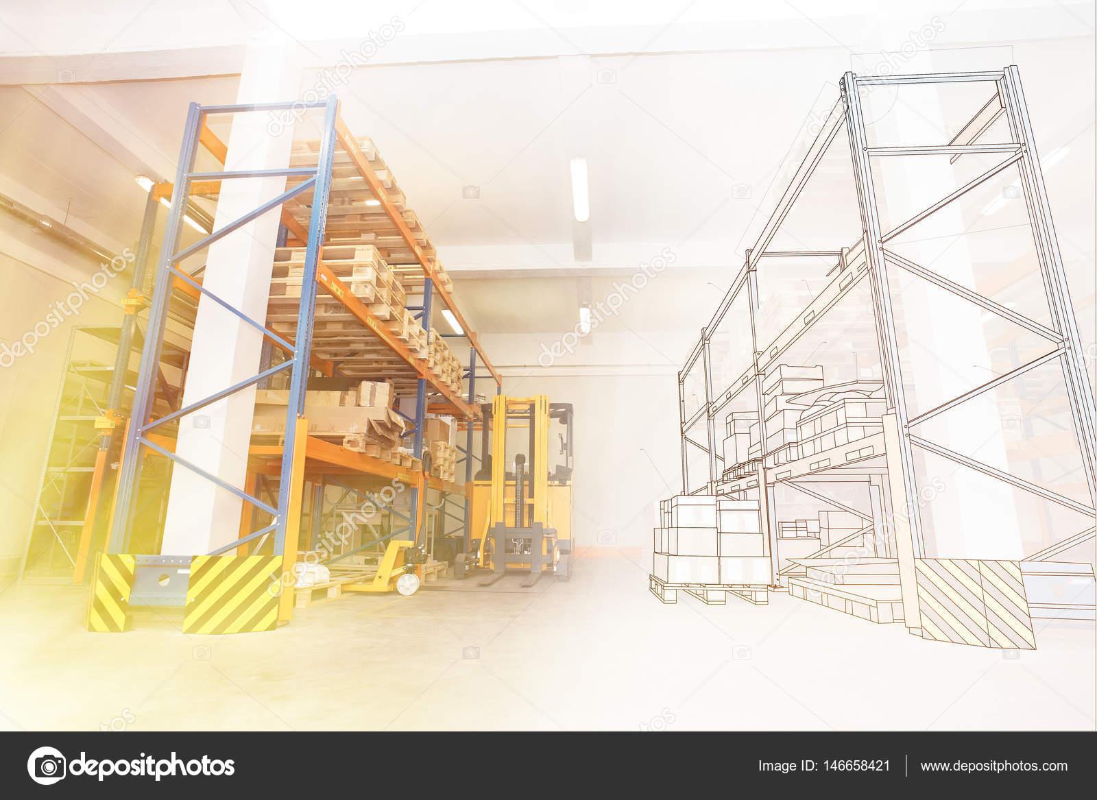 Scaffali Pallets Usati : Caserta casa e giardino fai da te scaffali industriali porta