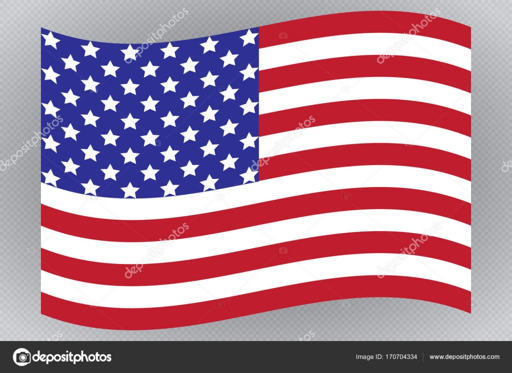 american flag no background - Goalgoodwinmetals - America Flag Background