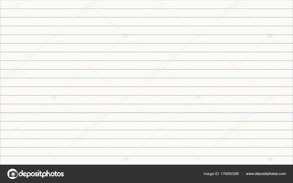 horizontal thin lines over white background \u2014 Stock Vector © metrue - horizontal writing paper