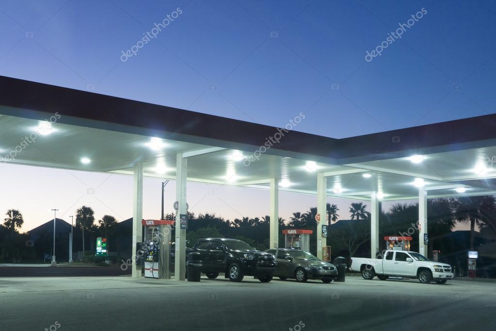 Gate Gas Station \u2013 Stock Editorial Photo © ventanamedia #127883186