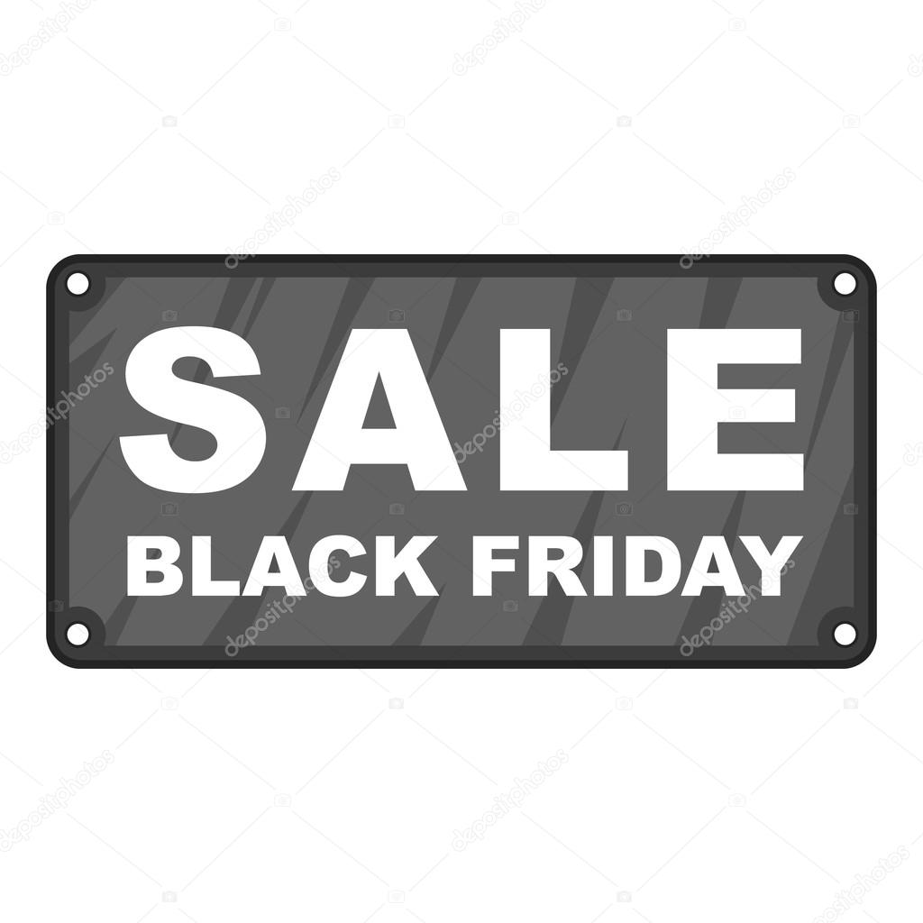 Black Sale Label Sale Black Friday Icon Stok Vektör Ylivdesign 127402040