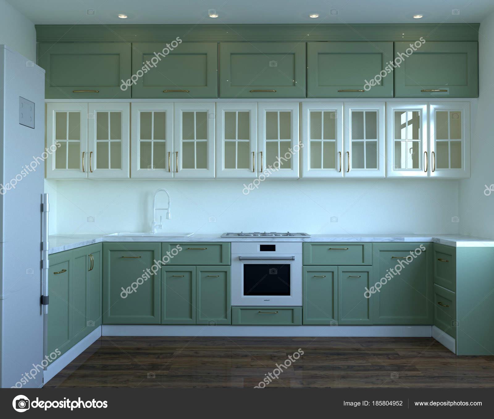 Frische Farbe Küche Dein Bauguide