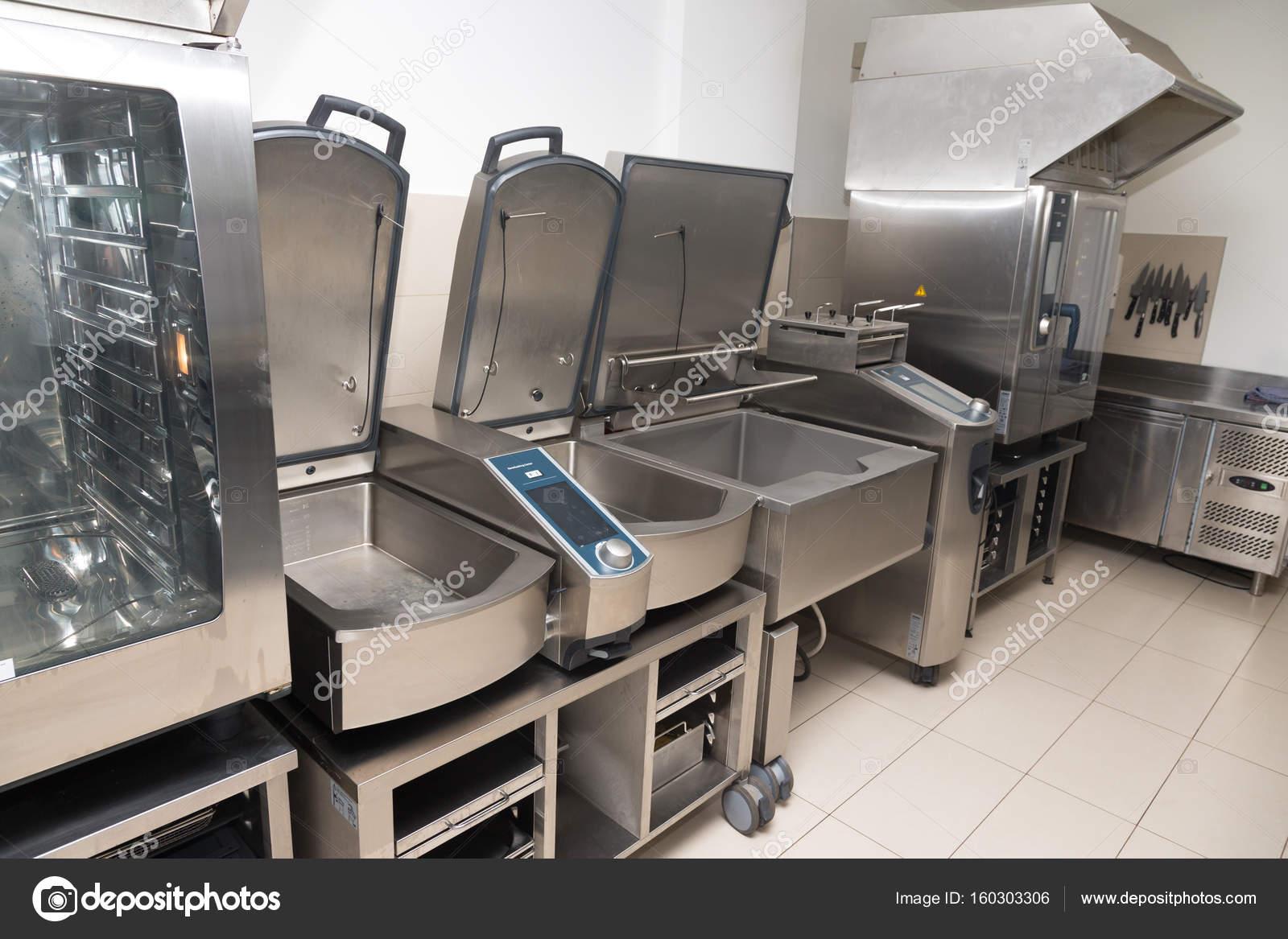 Cucina Professionale Steel   Cucine Professionali Da Casa