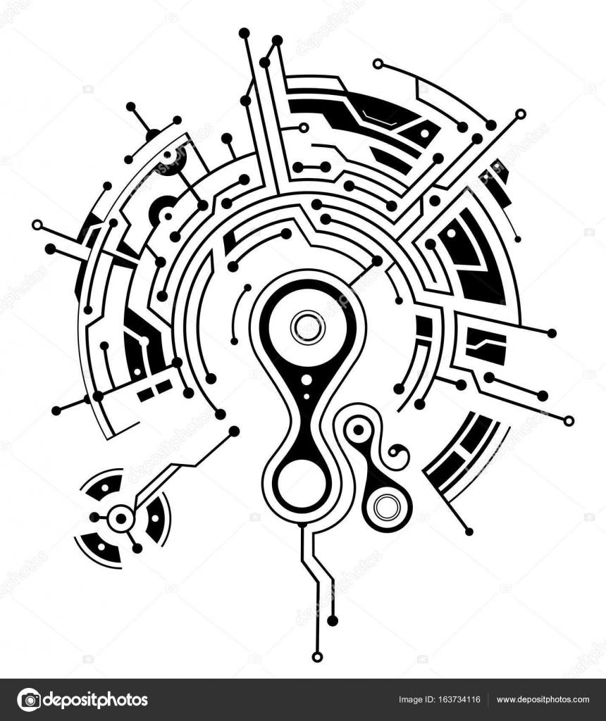 conception de circuits imprims