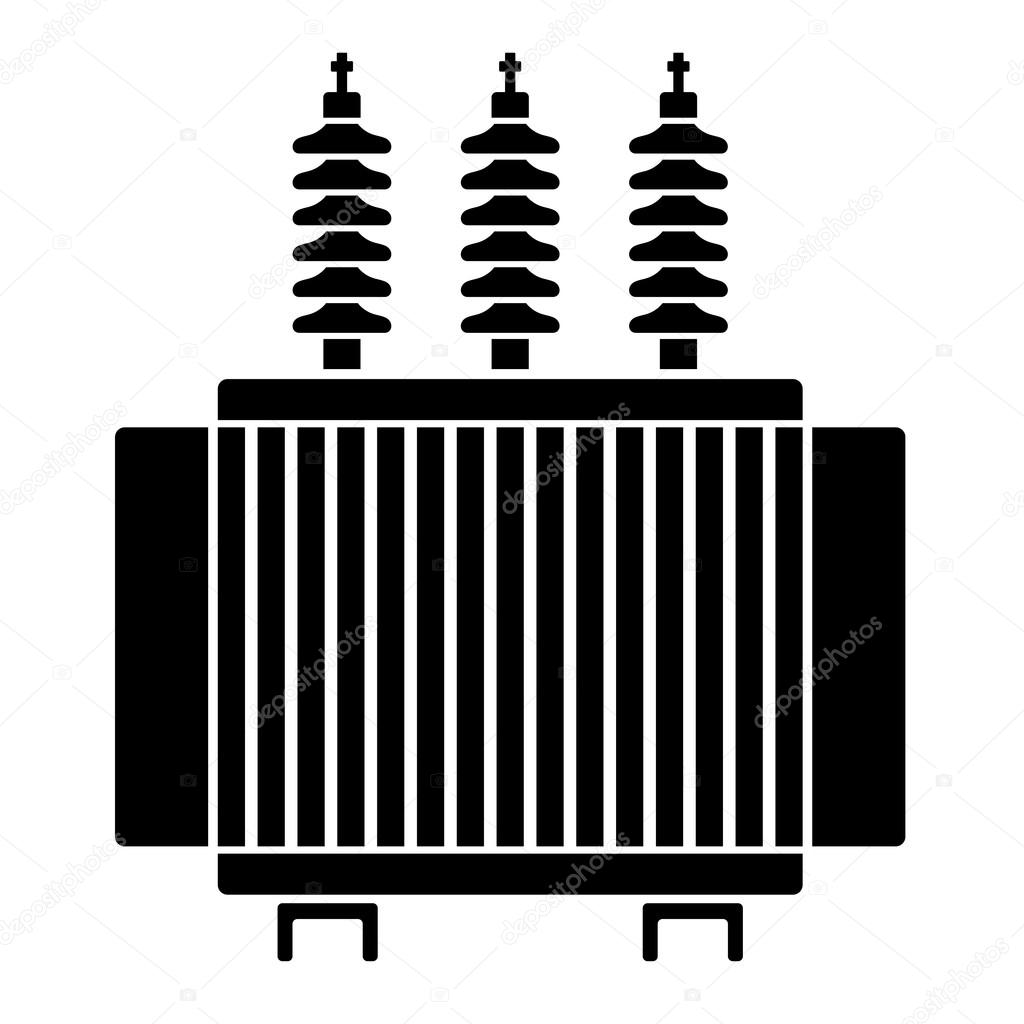 electrical plan vector