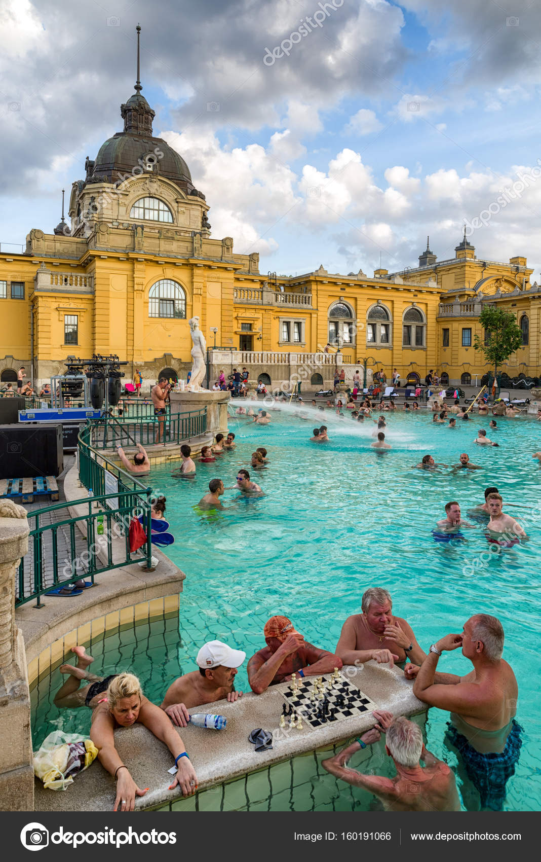 Baños Széchenyi Pretty Baños Budapest Images Gallery Termas Budapest