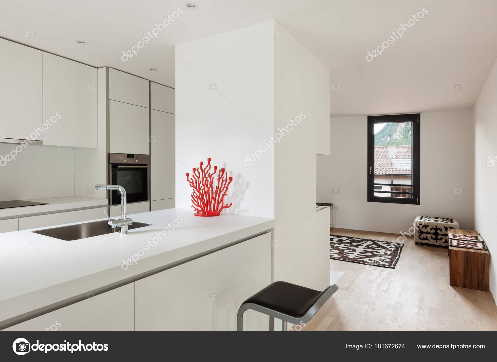 Photo Maison Moderne Interieur