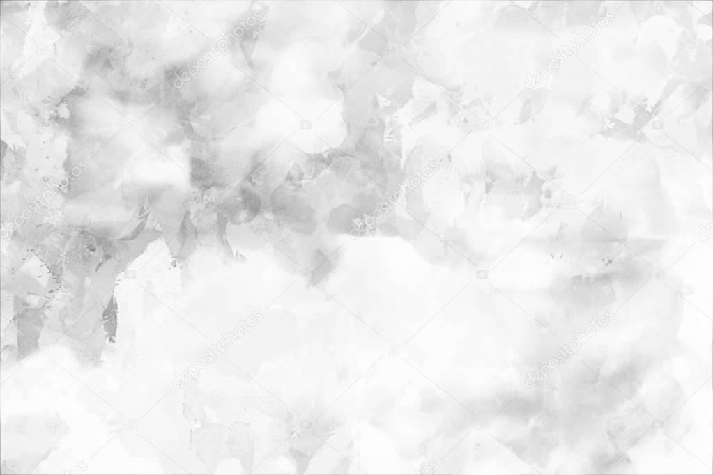 Black  White Watercolor Background \u2014 Stock Photo © smk0473 #129232814