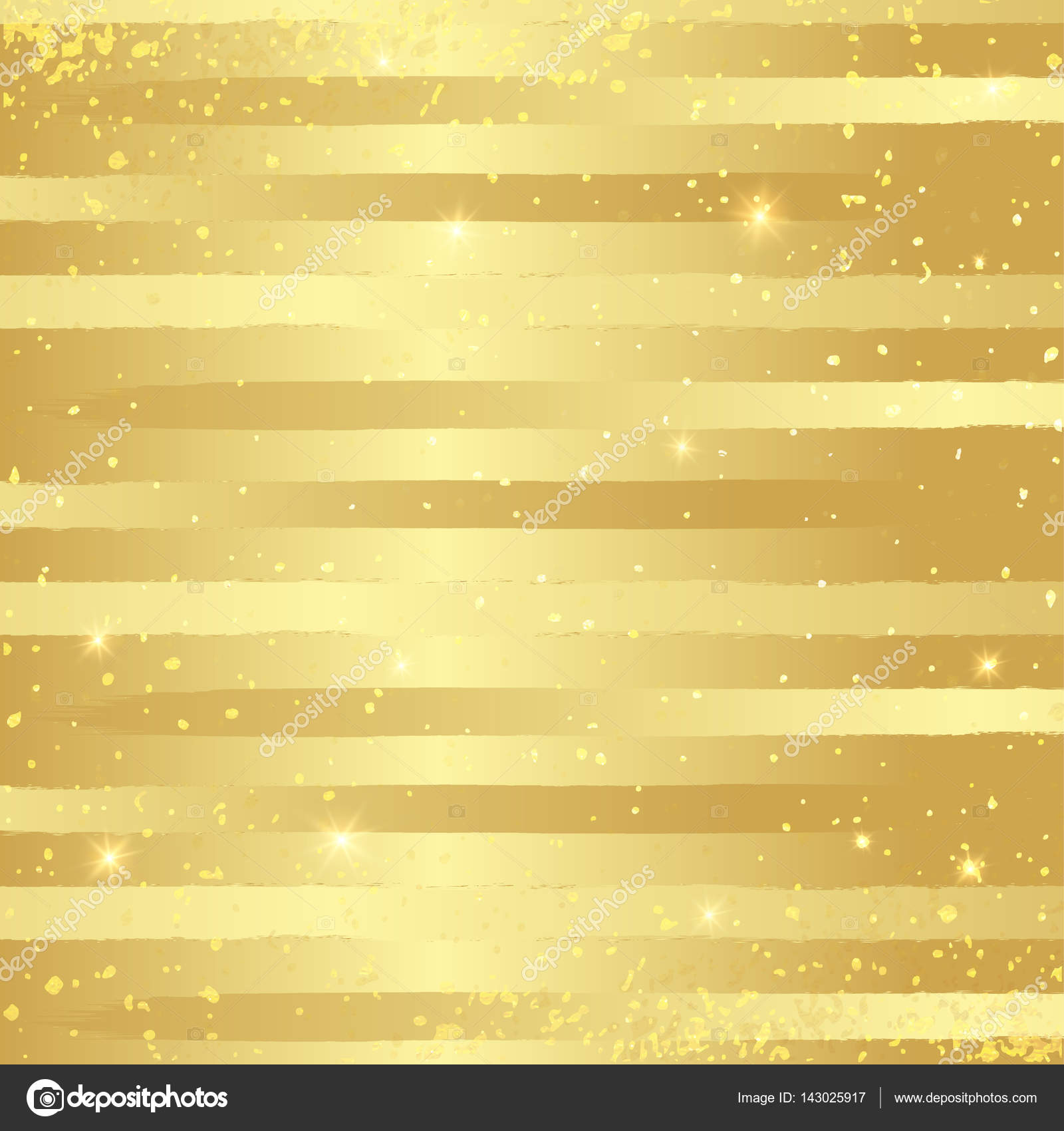 Glamour Gutschein Vector Abstract Glamour Golden Background Vector Luxury