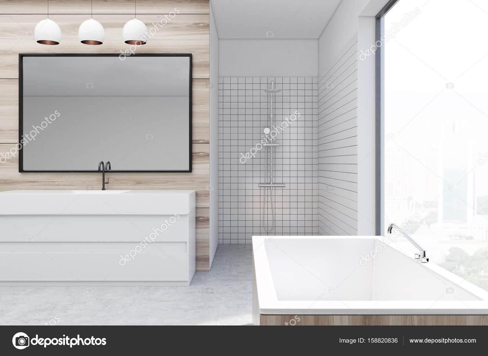 Vele soorten badkamer douches geef uw badkamer een nieuwe look
