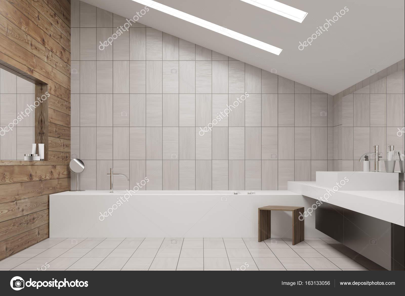 Lichtgrijze Tegels Badkamer : Lichtgrijze badkamer badkamer schilderen tips inspiratie