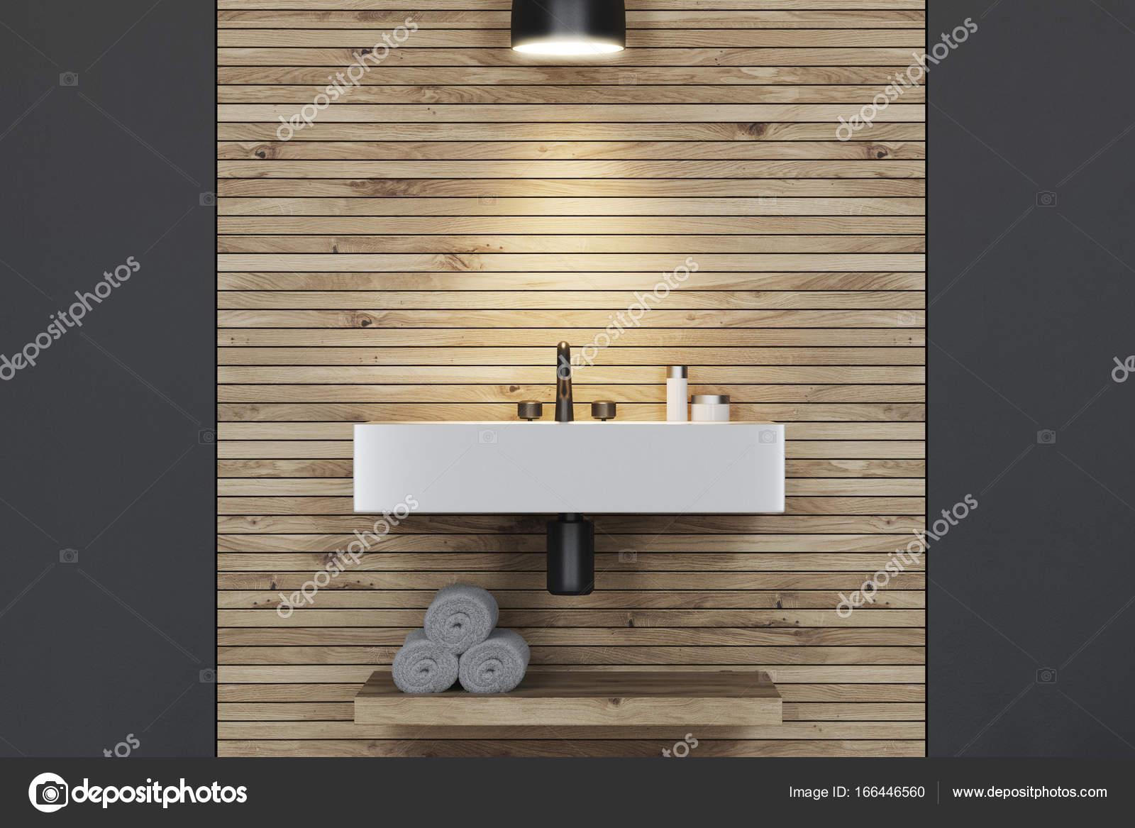 Wasbak Badkamer Grijze : Badkamer wastafelmeubel hout badkamermeubel hout op maat idee