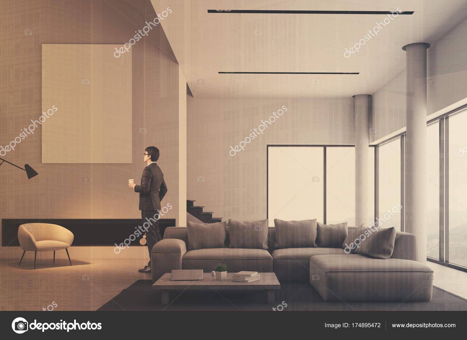 Minimalistisch wohnzimmer minimalistischen wohnzimmer wohnung