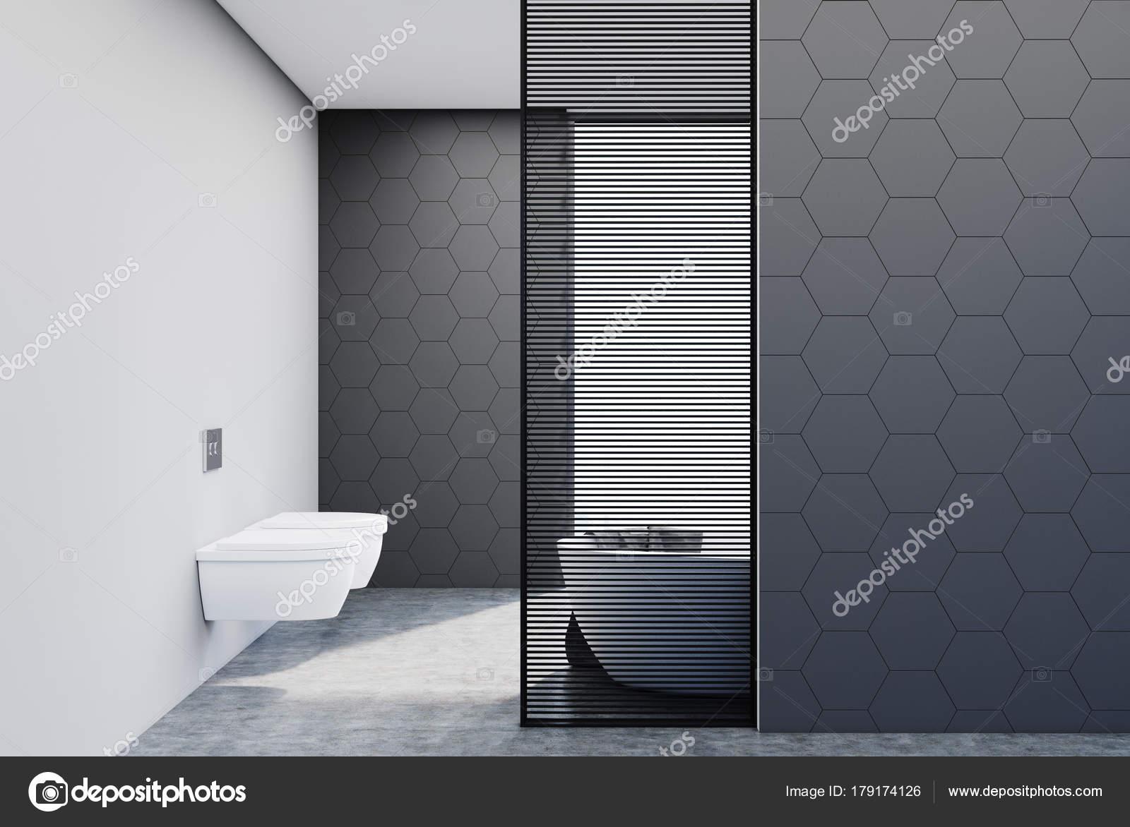 Lichtgrijze Tegels Badkamer : Grijze badkamer tegels 54393 badkamer douche glaswand douchewand