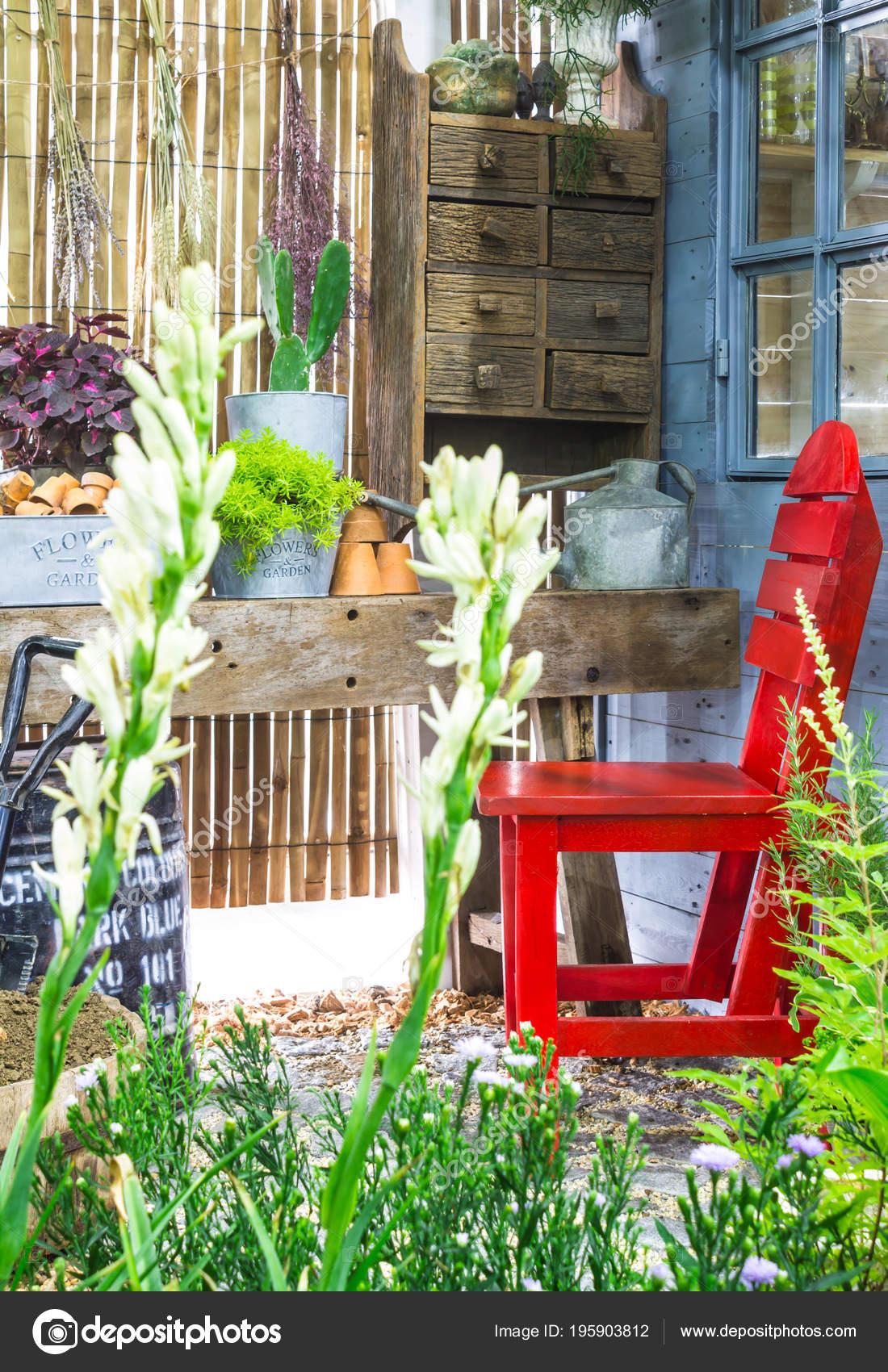Deko Stuhl Garten Greemotion Stapelsessel Toulouse Eisengrau Stuhl