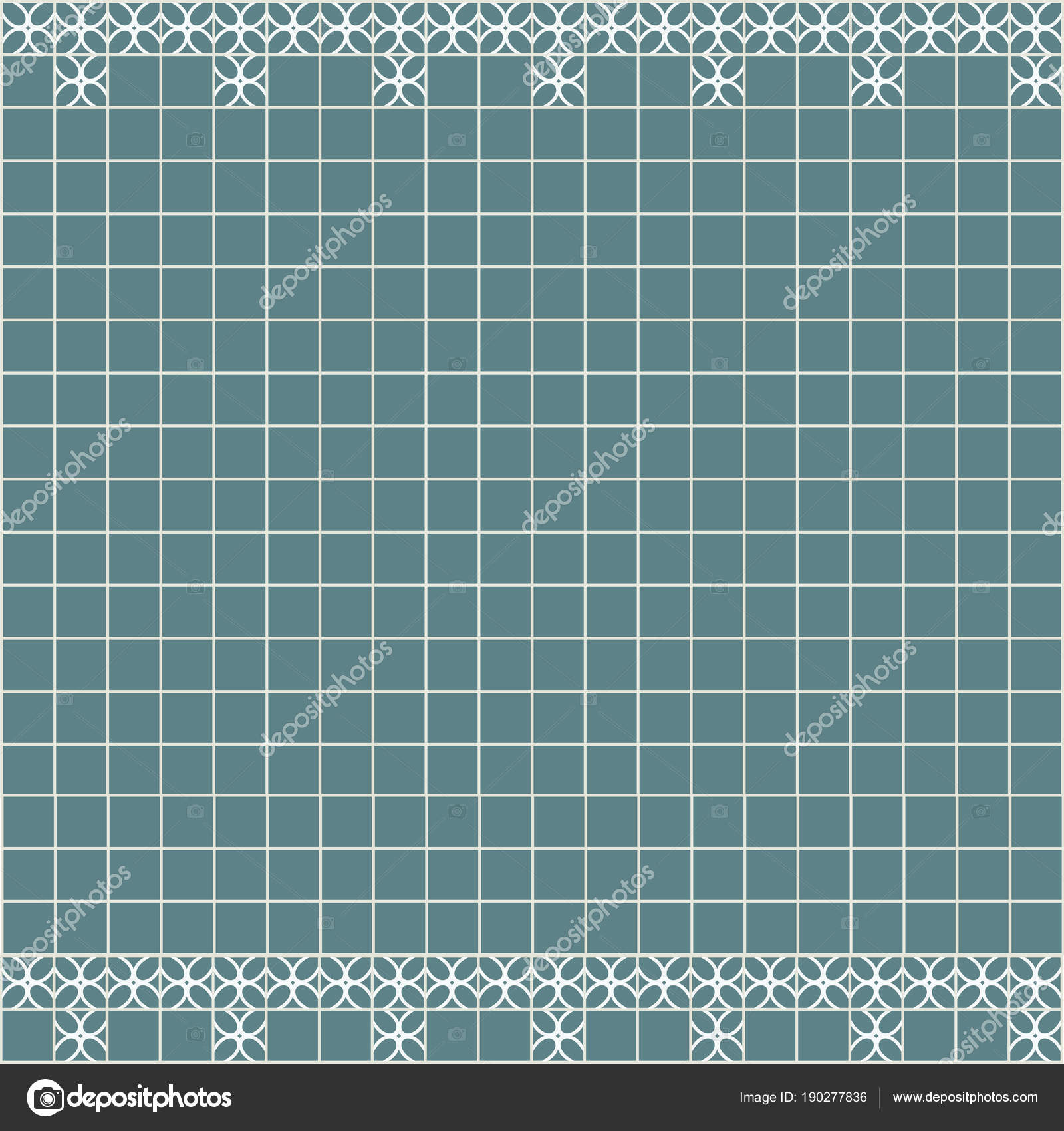 Dekoration Petrol Tile Decoration Steal Teal Square Tiles Decor Interior Design