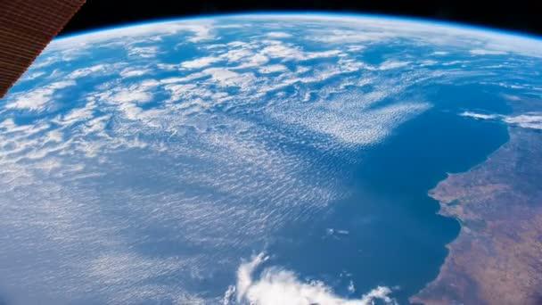 Iss Wallpaper Hd Planeta Terra Vista Da Esta 231 227 O Espacial Internacional Iss