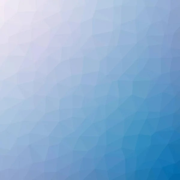 Abstract blue background with basic geometry overlaps and layere - basic blue background