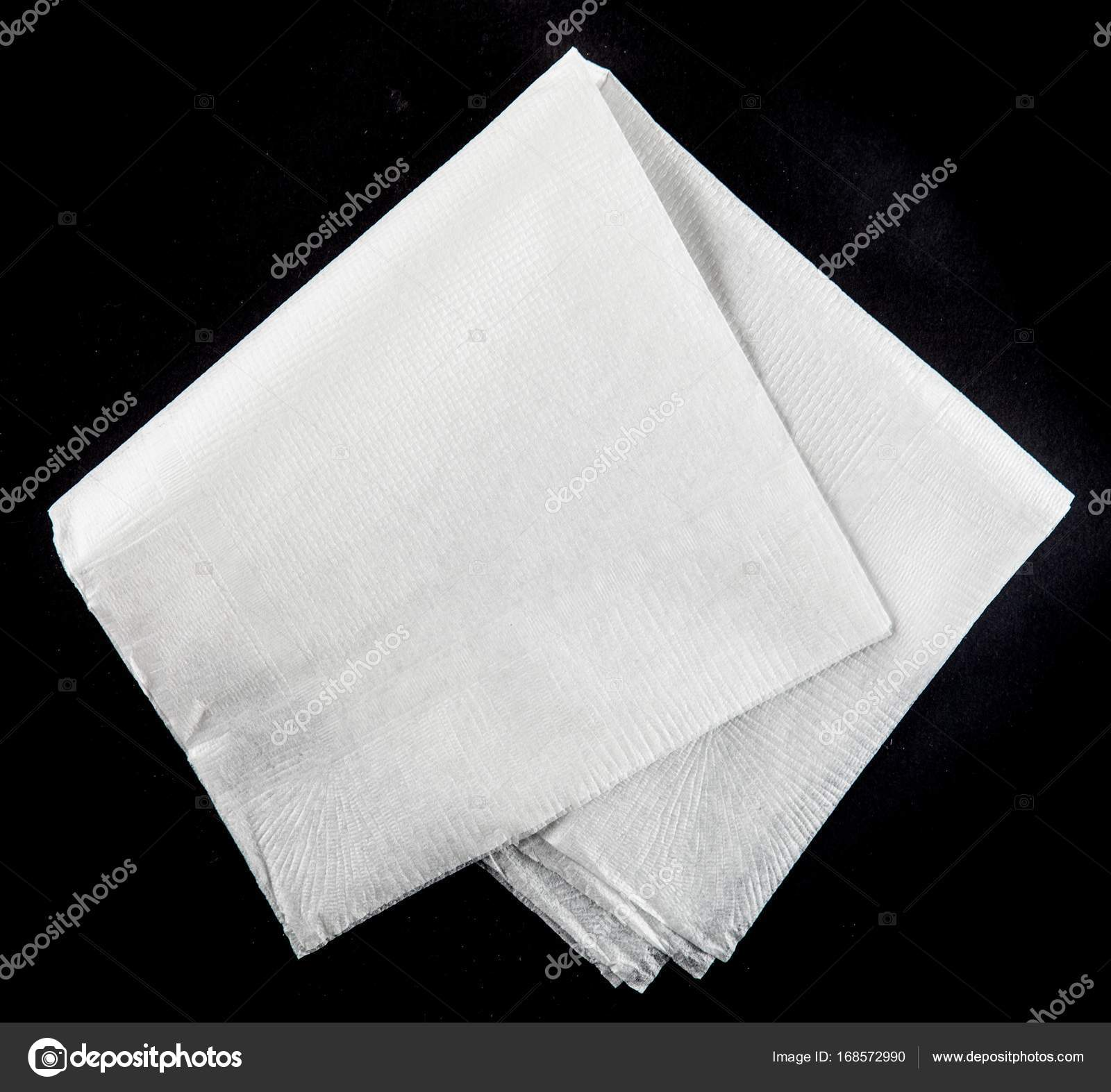 Papel Tecido Papel Tecido Fundo Preto Stock Photo Billiondigital 168572990