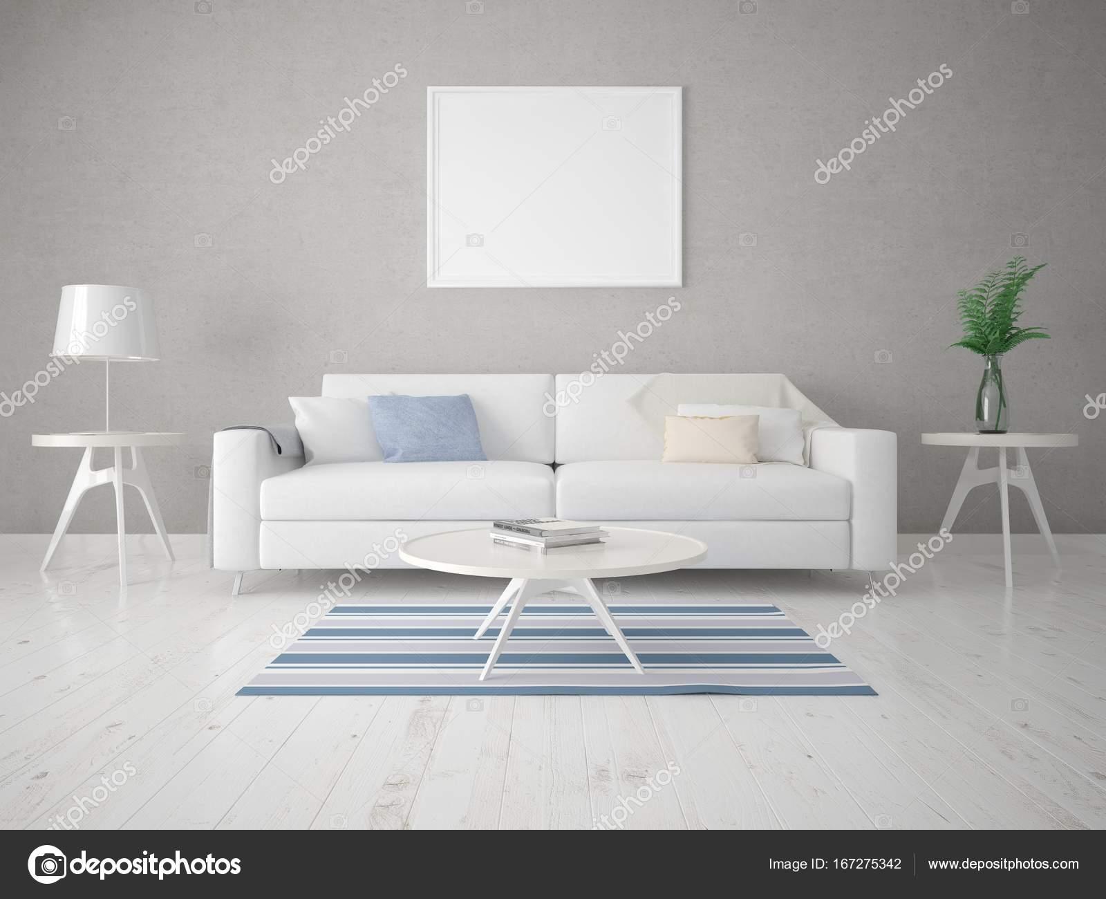 Salon Style Scandinave Moderne | Meuble Pour Entree Moderne 14 Salle ...