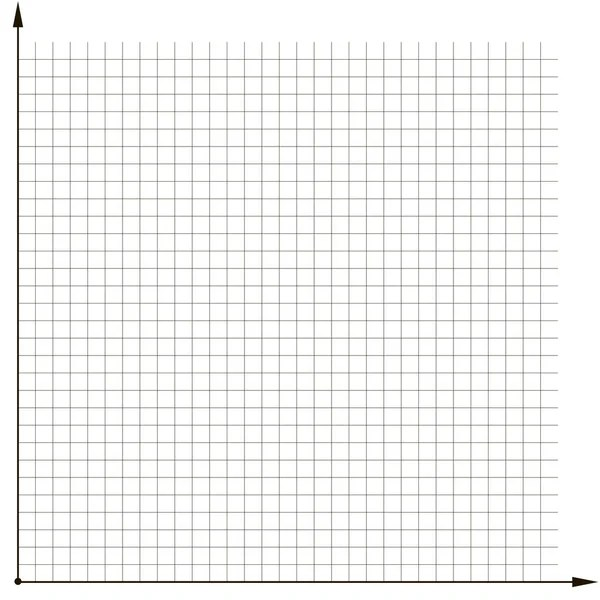 Vector blue inch graph paper seamless pattern \u2014 Stock Vector - half inch graph paper template