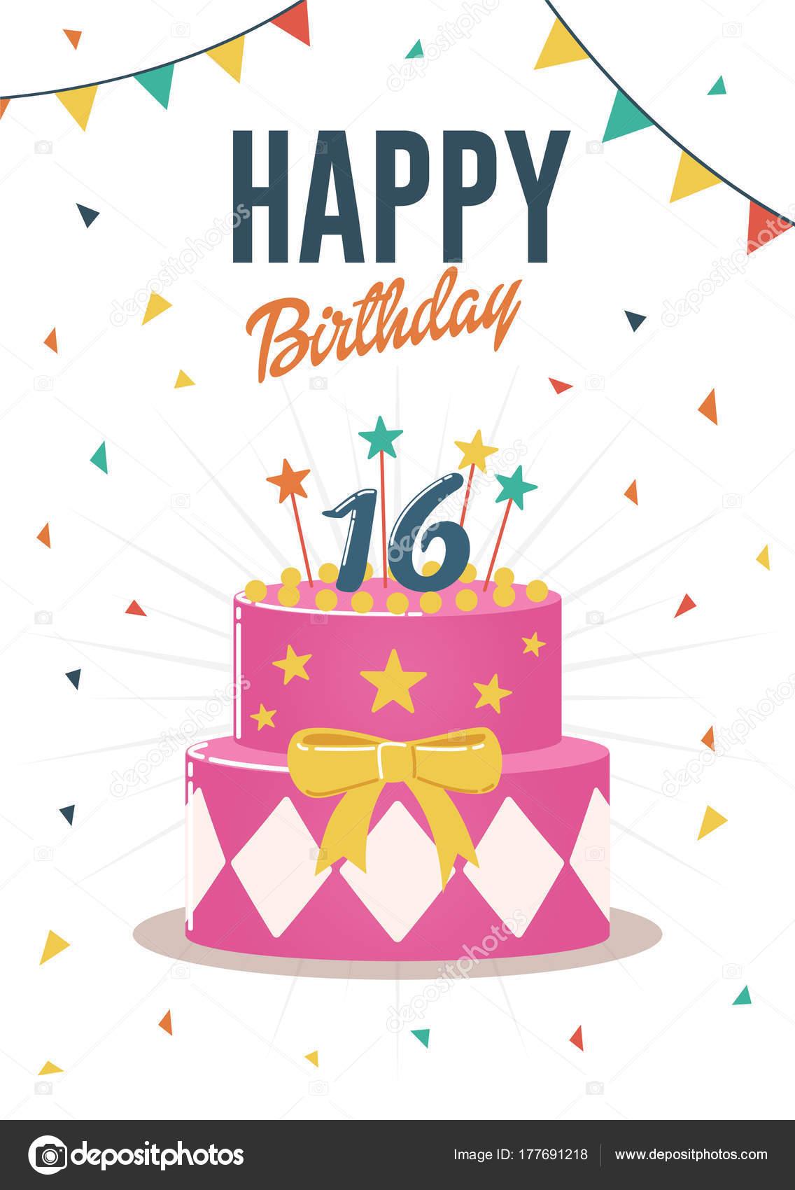 Foto tarjeta de invitacion de cumpleaños Tarjeta Felicitación