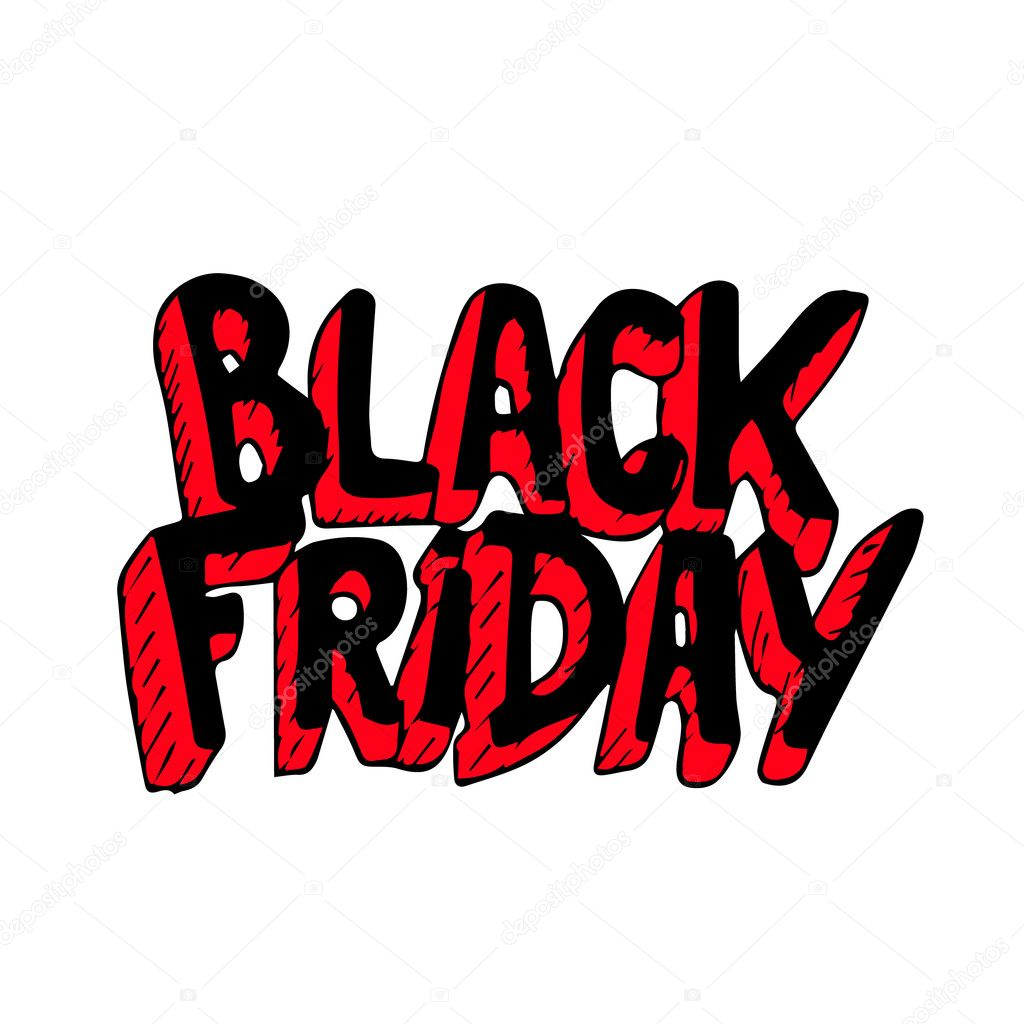 Black Freday Grunge Black Friday Sale Background Black Friday Icon Black