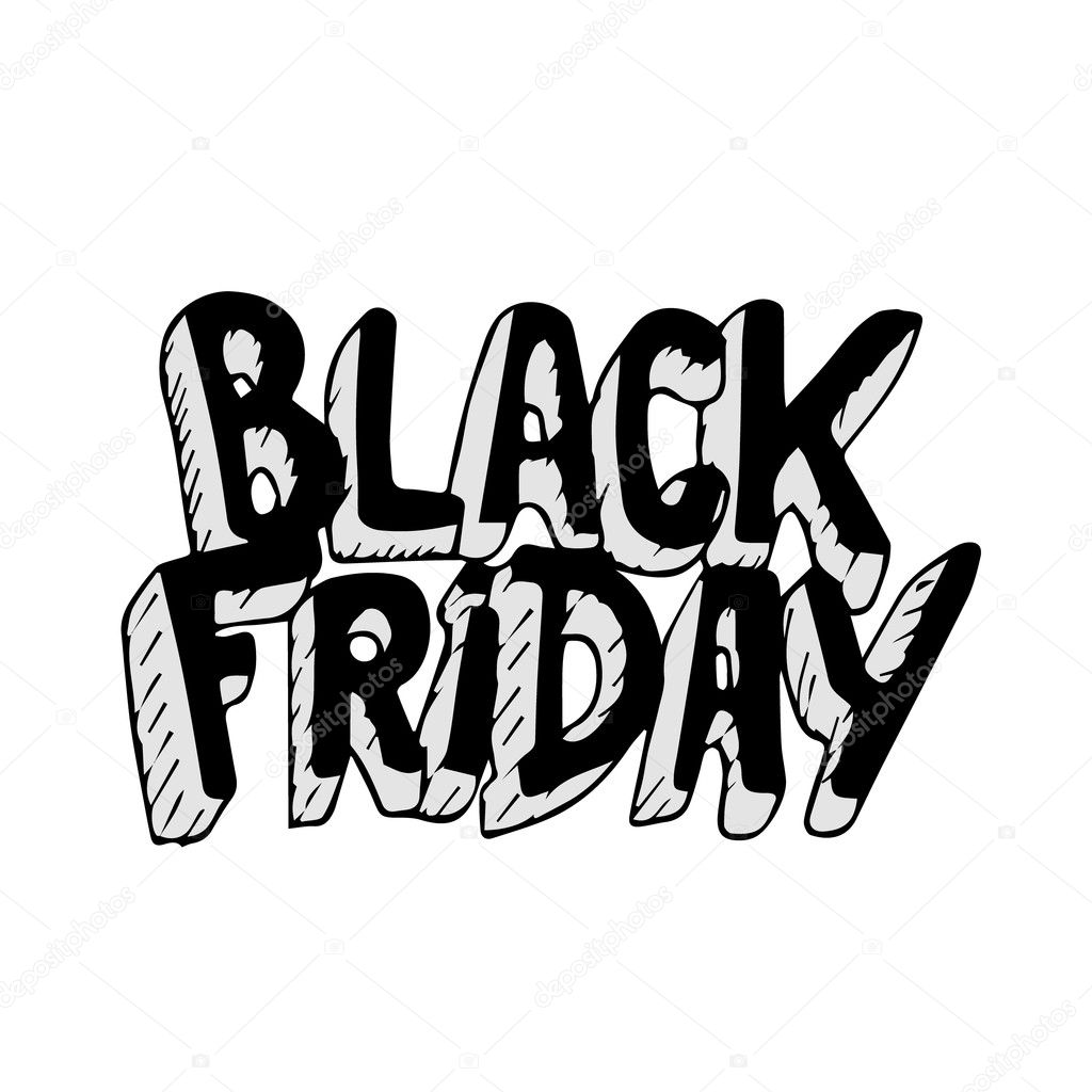 Black Sale Grunge Black Friday Sale Background Black Friday Icon Black