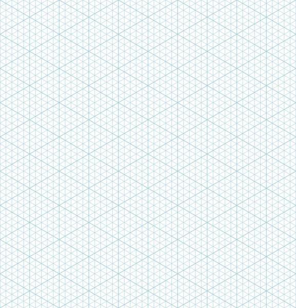... Isometric Grid Graph Paper Seamless Pattern U2014 Stock Vector    Isometric Graph Paper ...