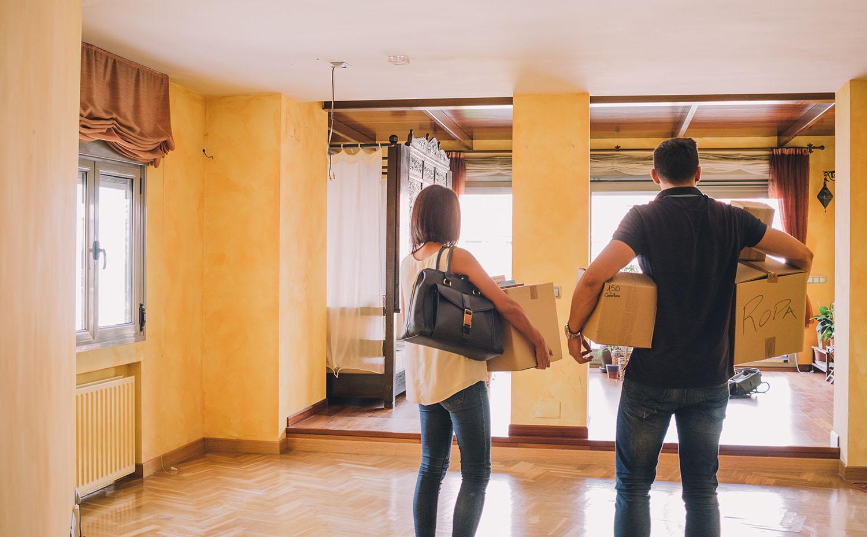 Cuidar Casa A Cambio De Alquiler Vivienda Ecológica Y Sustentable