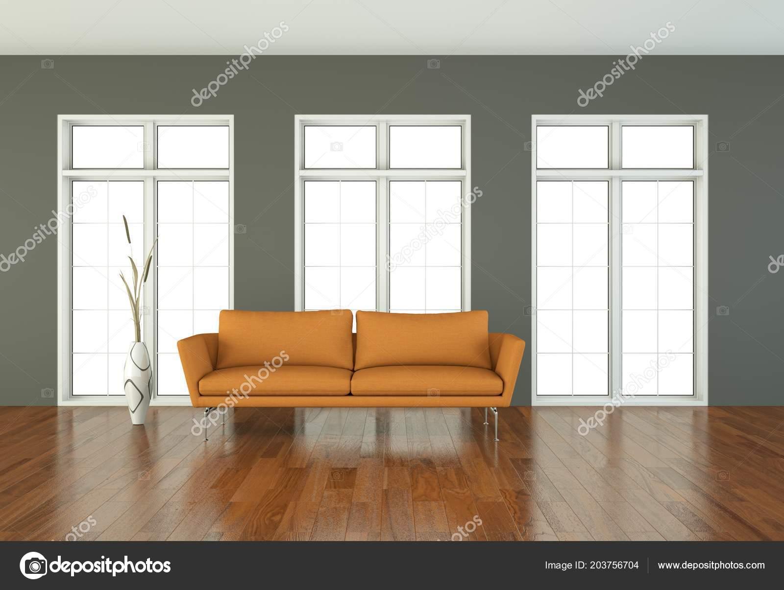 Chambre Gris Et Orange | Chambre Bébé Orange Beau Deco Salon Gris ...