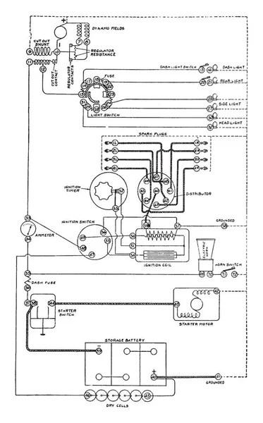Wiring diagram Stock Vectors, Royalty Free Wiring diagram