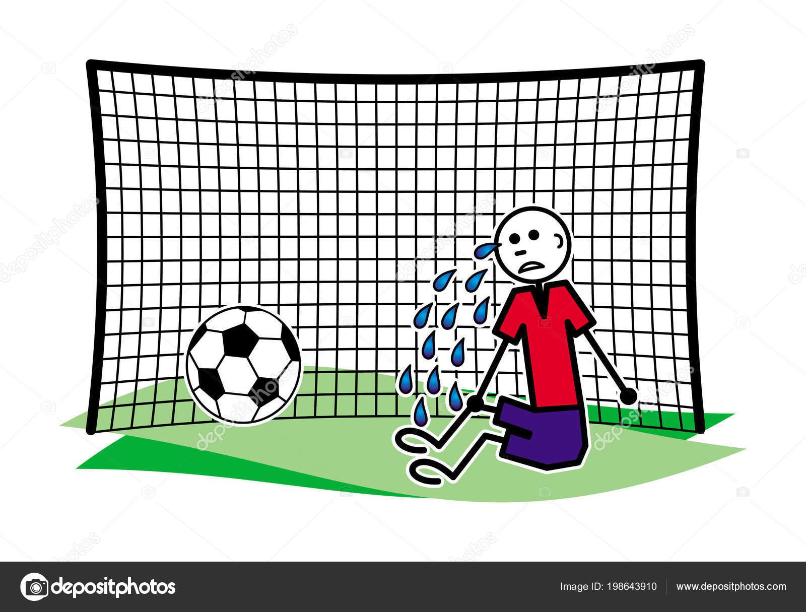 soccer goalkeeper resume template