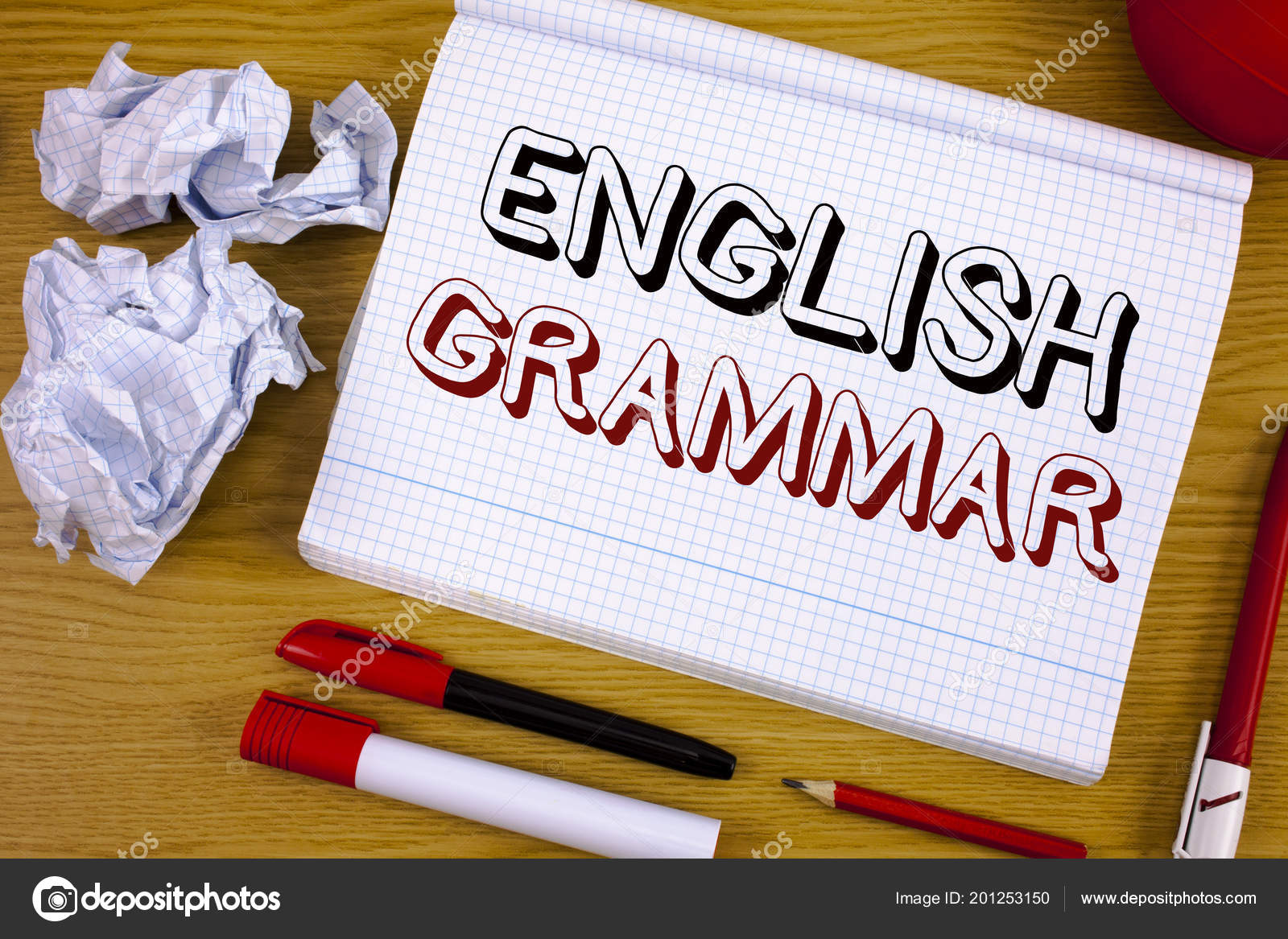 Descargar Libro English Grammar In Use Text Sign Showing English Grammar Conceptual Photo Language