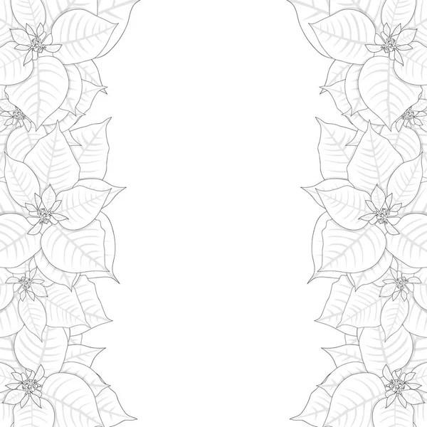 Poinsetta Stock Vectors, Royalty Free Poinsetta Illustrations
