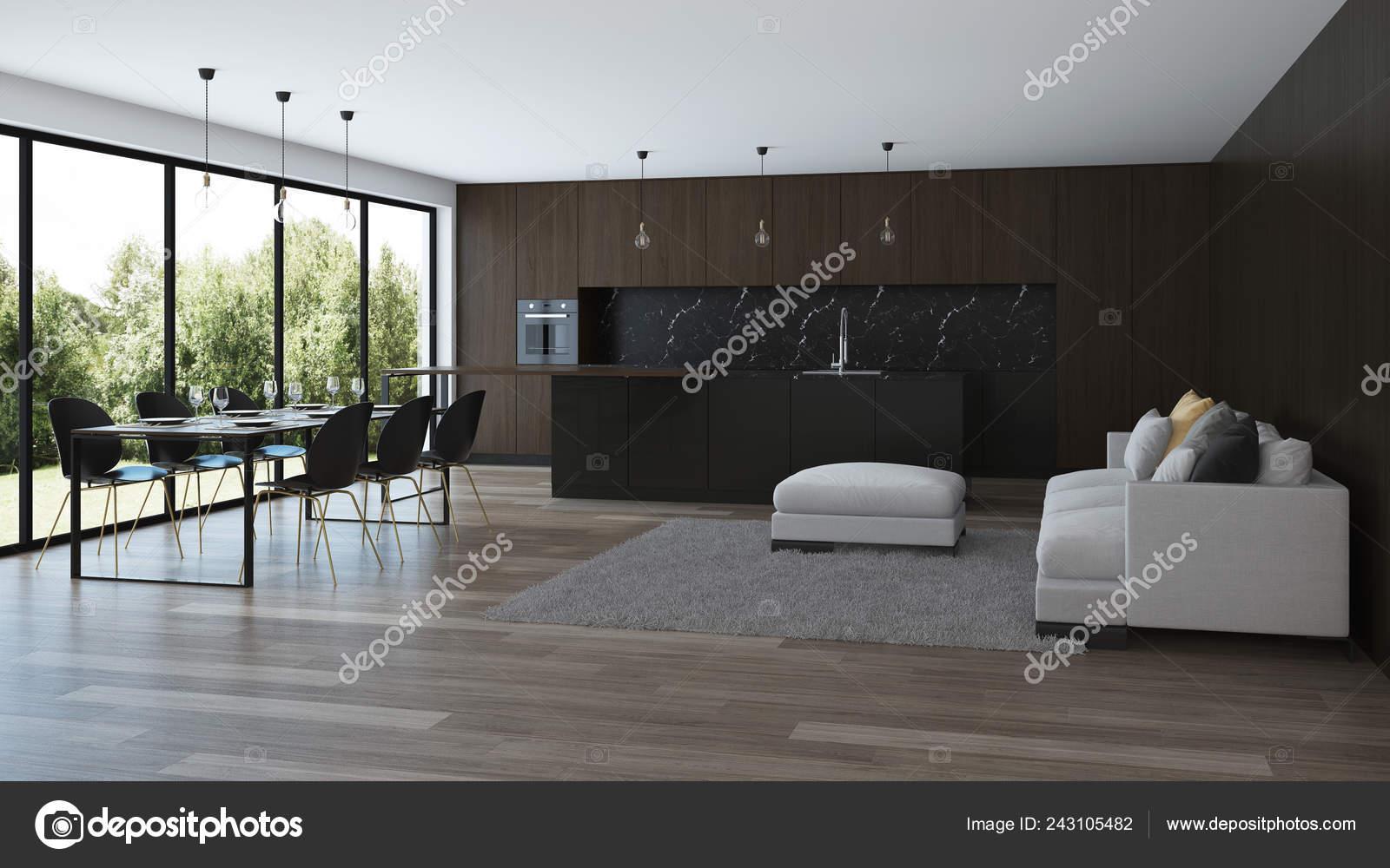 Design Interieur Maison Moderne