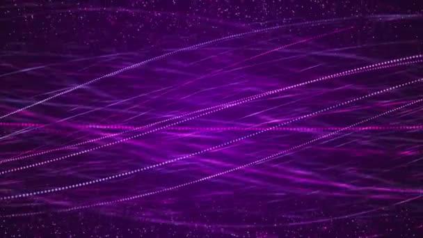 Dark Purple Rotation Lines Abstract Streaks Light Lines Stripes