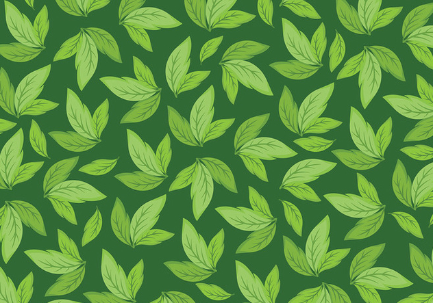 Free Background Daun Vector Free Vector Download 427667 CannyPic