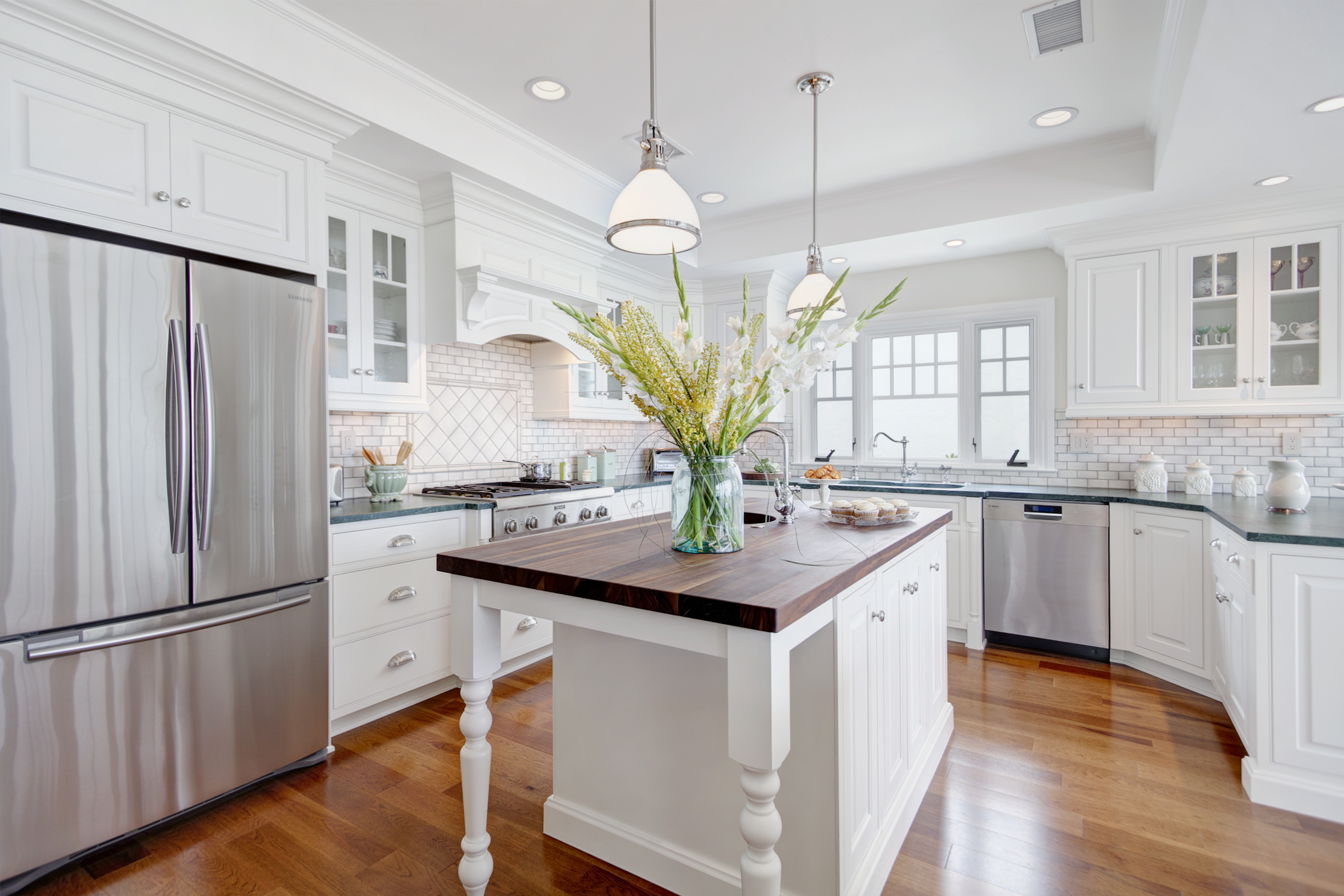 Beautiful Kitchen Ideas Kitchens Are The Center Of The Home Staceybryant