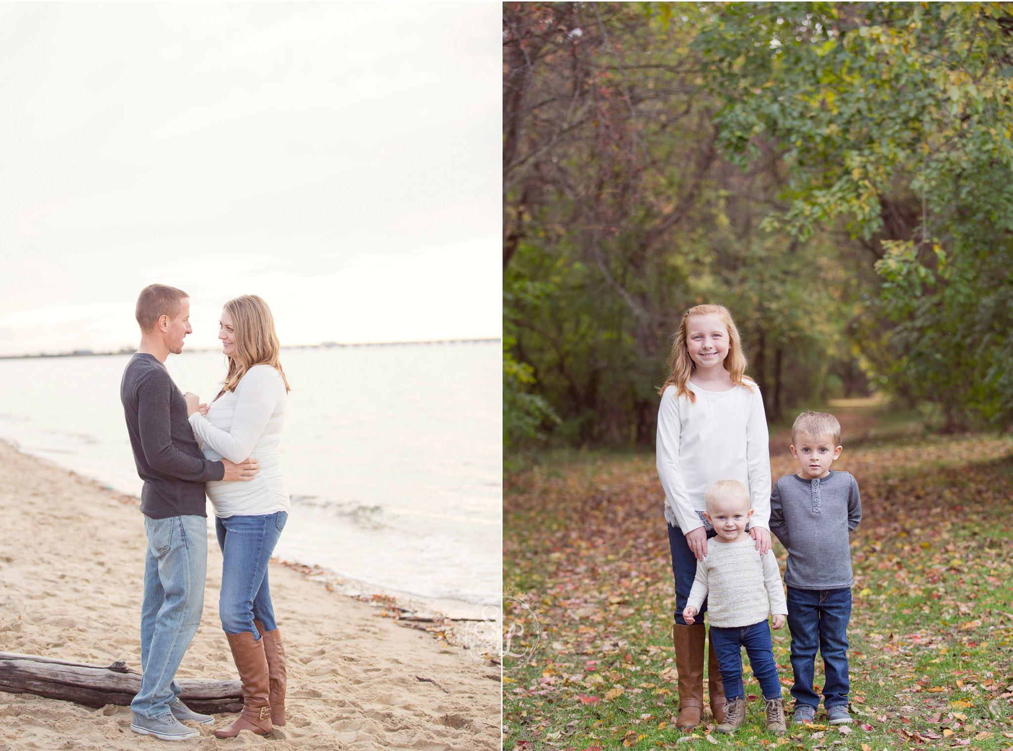 Bross'net Bross Family Stevensville Maryland Family Photographer