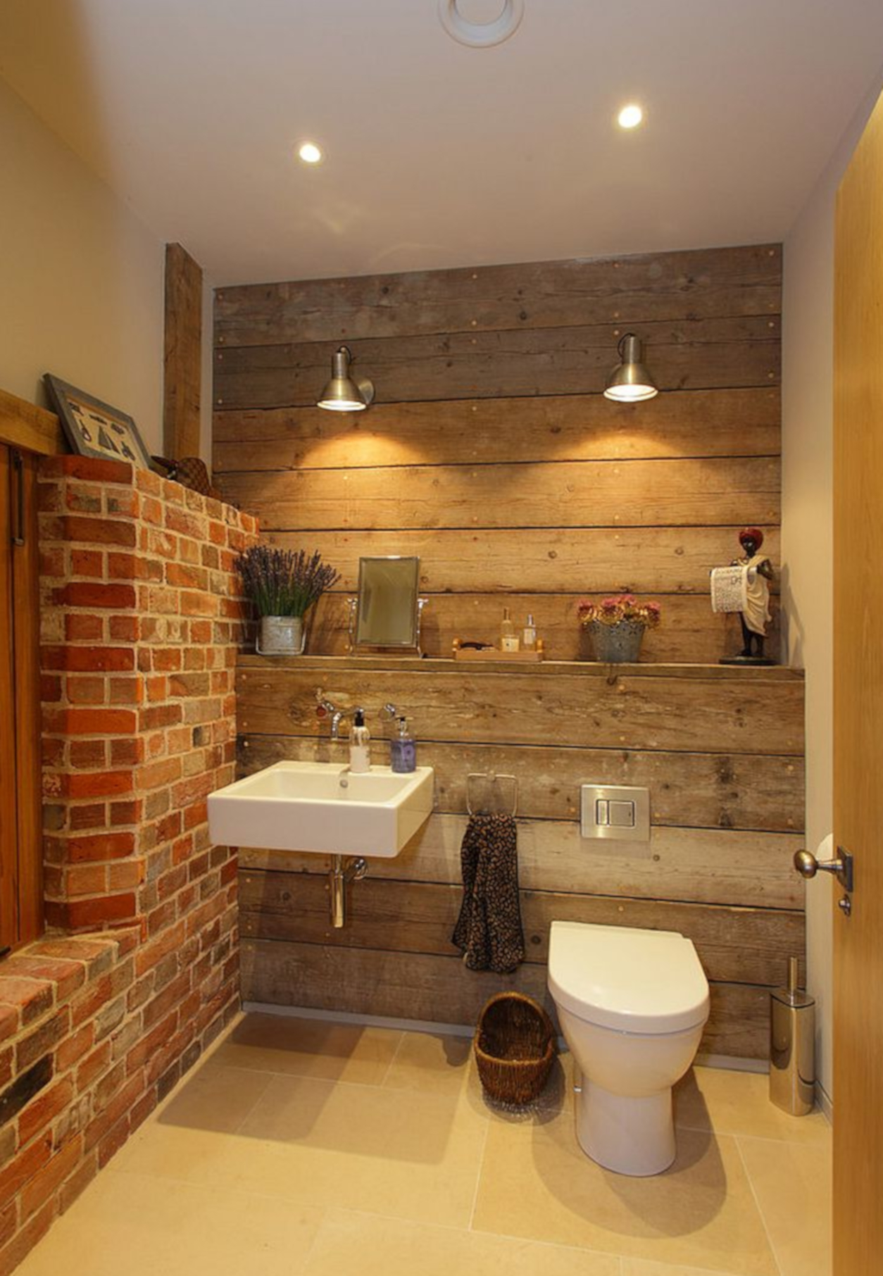 Stone Bathroom Designs Small Bathroom Design Archives Stacked Stone Tile Free