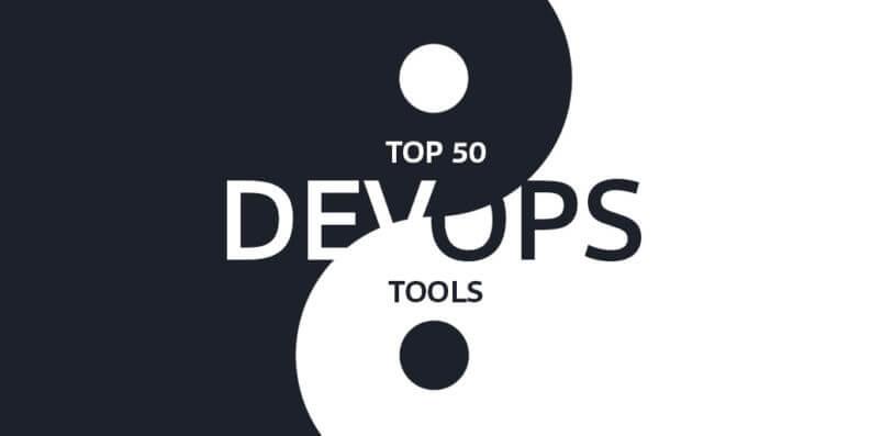 Top DevOps Tools 2017 The Best DevOps Software