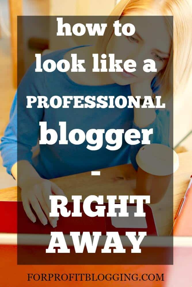 What to do Right After You Start Your Blog